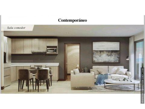 pre venta apartamento en condominio azenza towers uruca
