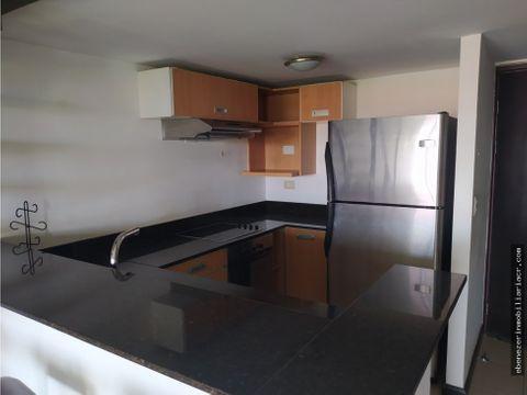 alquiler de apartamento en condominio rio oro santa ana