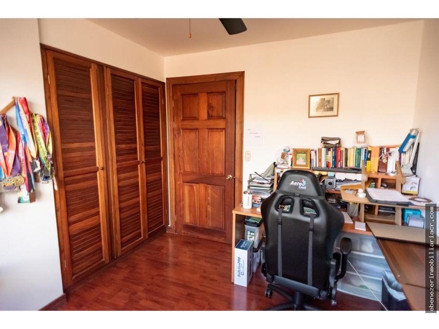 venta de casa en condominio fuerte ventura pozos santa ana