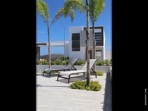 vendo casas nueva en urb baru zona sur manta