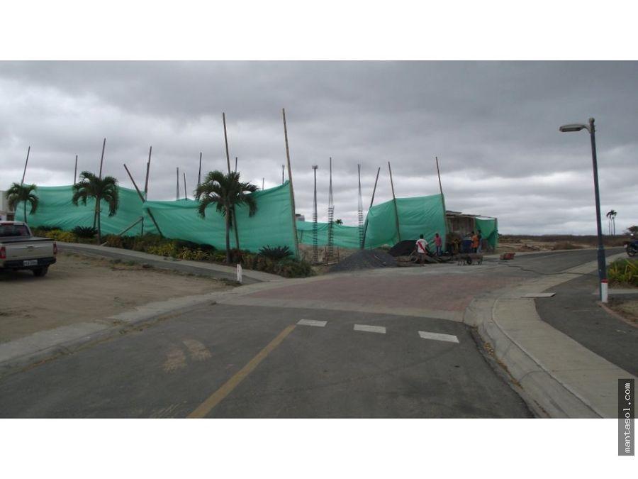 venta de terreno en marina blue