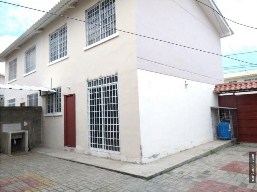 vendo casa en sariland mz d3