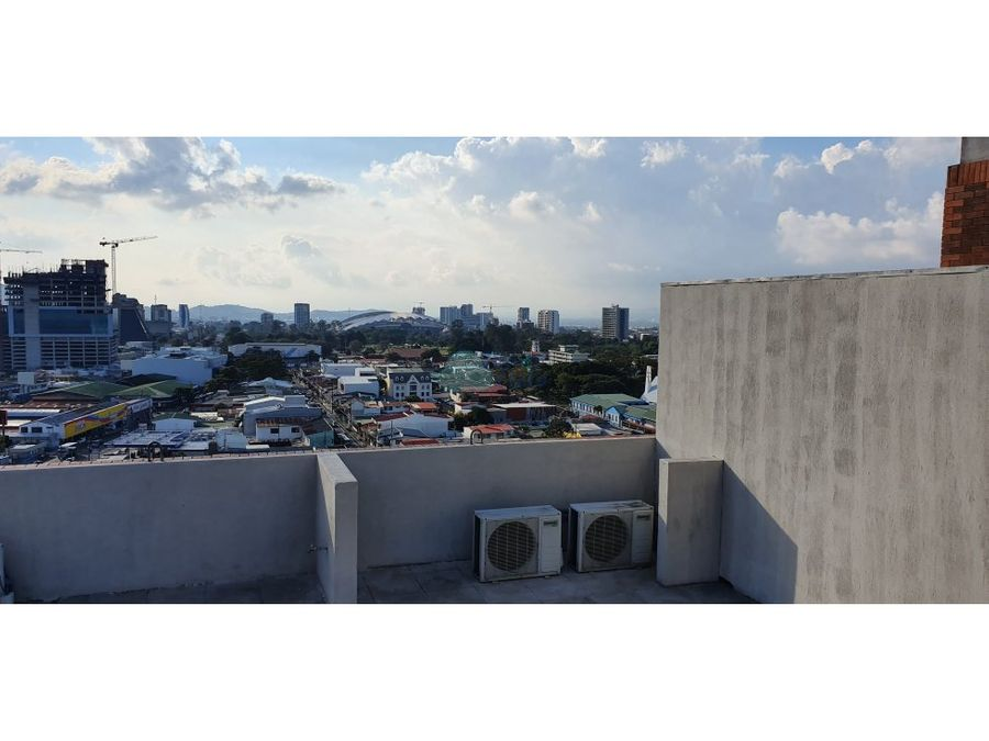 se vende apartamento condo 6 30 barrio don bosco