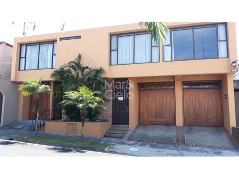 venta casa con apartamento