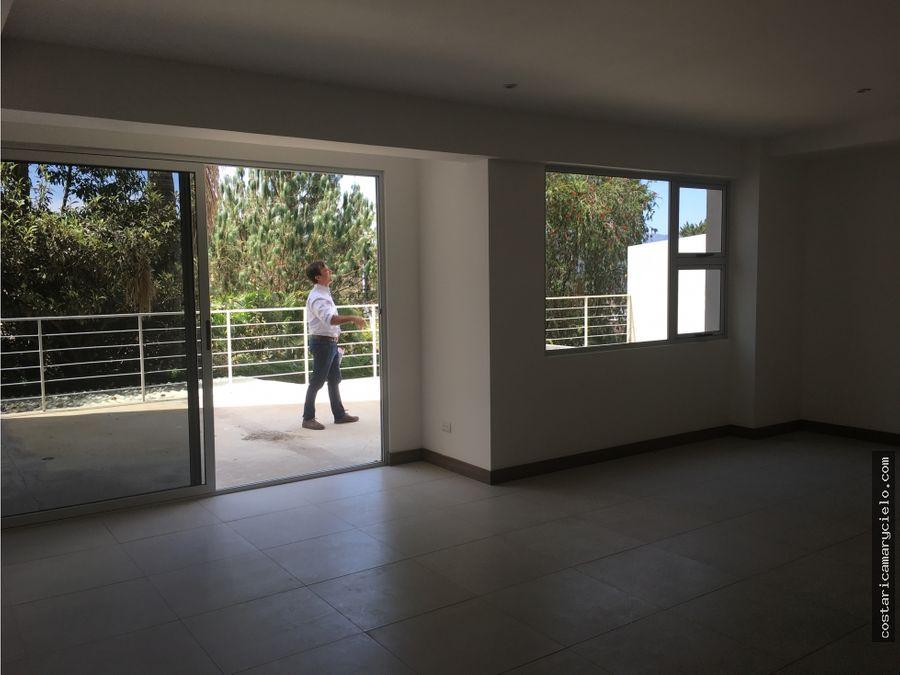 se vende guayabos de curridabat exclusivo apartamento en nova flats