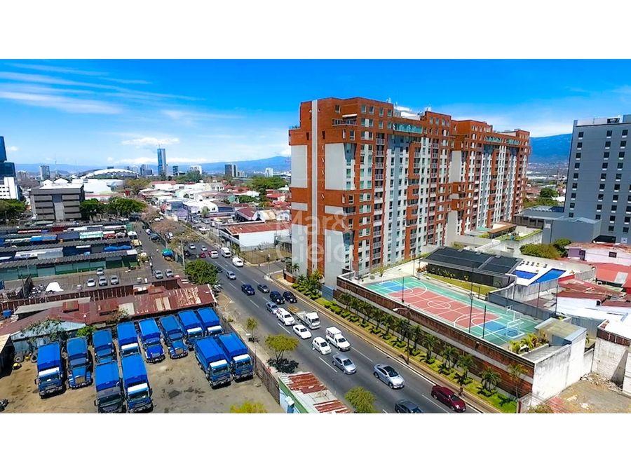 se vende apartamento condo 6 30 barrio don bosco
