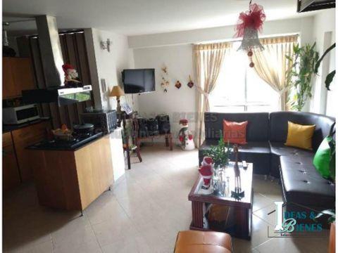 apartamento duplex en venta envigado sector barrio mesa