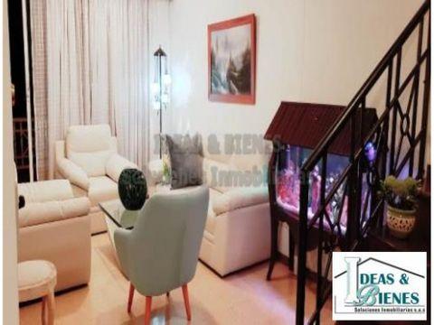 apartamento duplex en venta medellin sector laureles