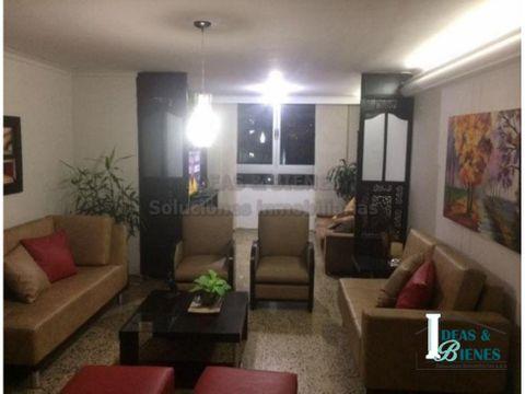 apartamento en venta medellin sector calasanz