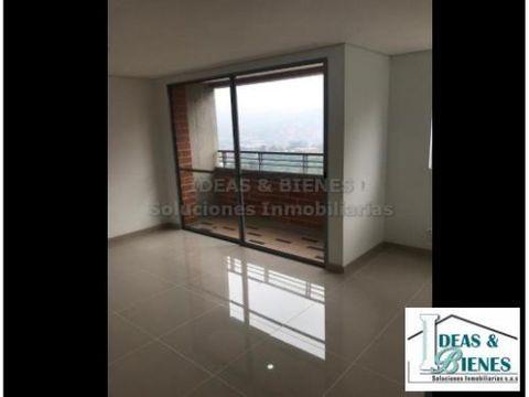 apartamento nuevo en venta itagui sector ditaires