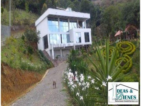 casa finca en venta copacabana