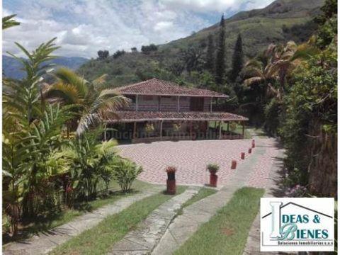 casa campestre en venta o arriendo en copacabana