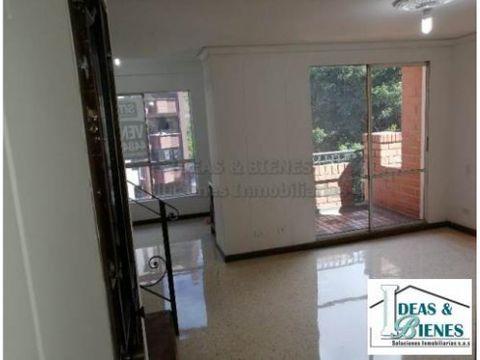 apartamento duplex en venta laureles