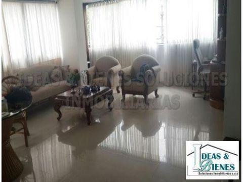 apartamento duplex en venta poblado sector el tesoro
