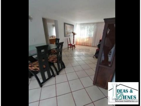 apartamento en venta itagui sector viviendas del sur