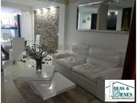 casa en venta itagui sector suramerica