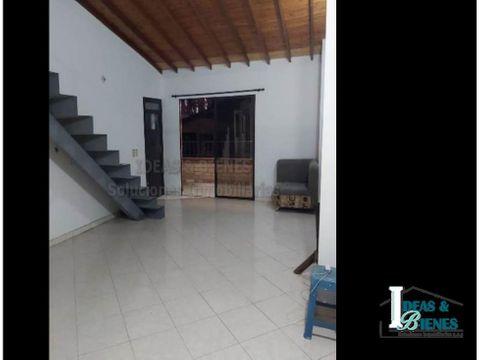 apartamento duplex en venta itagui sector santamaria