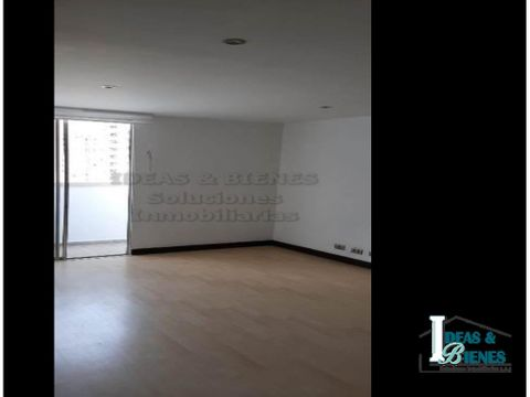 apartamento en venta en los colores medellin