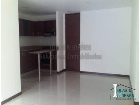 apartamento en alquiler envigado sector zuniga