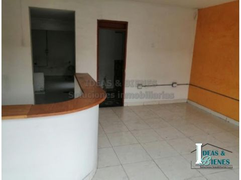 local en arriendo envigado sector barrio guanteros