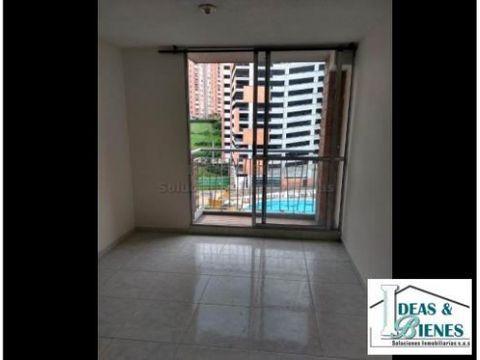 apartamento en venta itagui sector ajizal