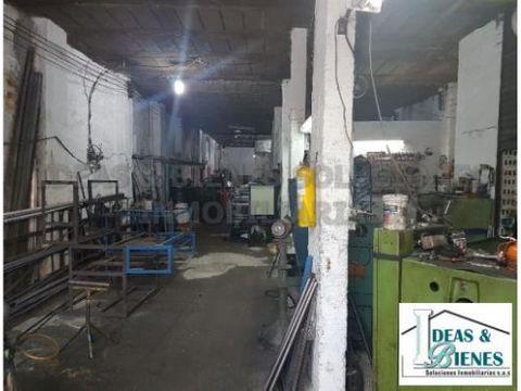 bodega en venta medellin sector barrio colombia