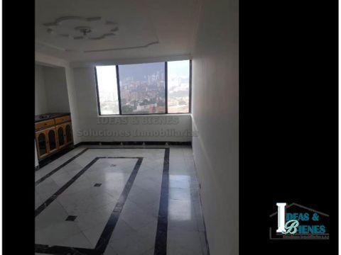 apartamento duplex en venta envigado sector el portal