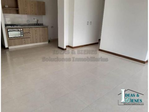 apartaestudio en venta itagui sector centro