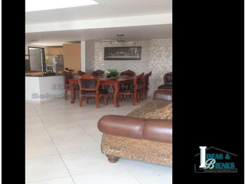apartamento duplex en venta envigado sector otra parte
