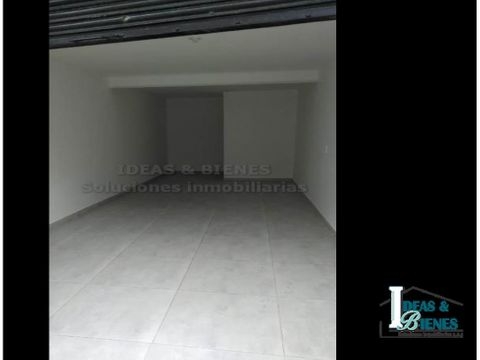 local en arriendo barrio envigado sector mesa