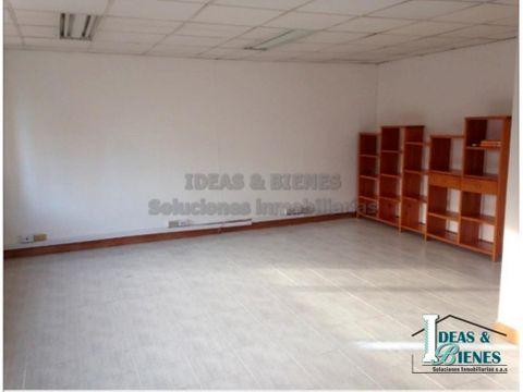 oficina en venta medellin sector contadores