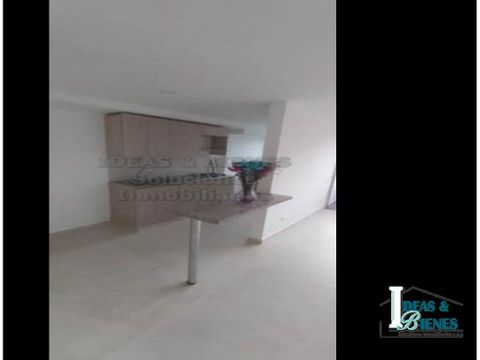 apartamento en arriendo itagui sector viviendas del sur