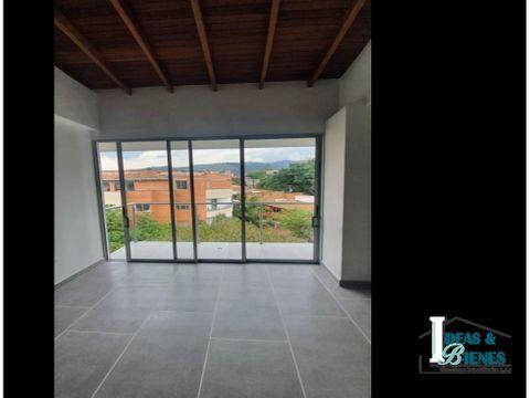 apartamento duplex en venta medellin sector belen
