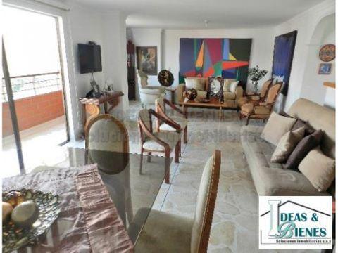 apartamento duplex en venta envigado sector zuniga