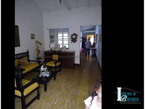 casa lote en venta itagui sector artex