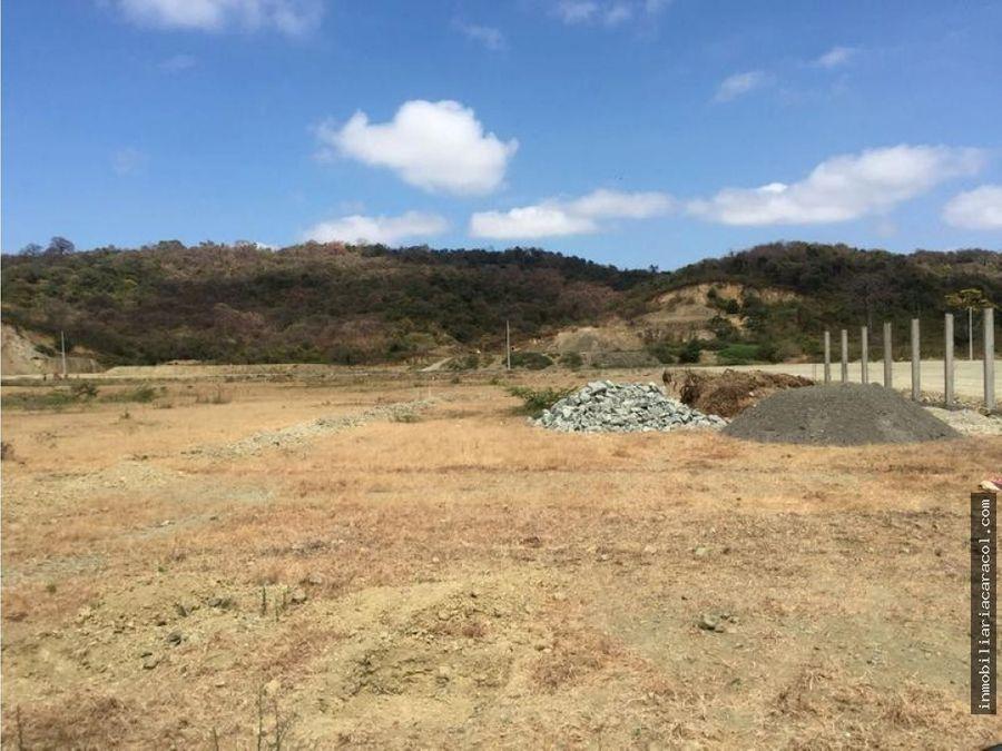 via daule km 295 parque industrial terreno de 23000 m2
