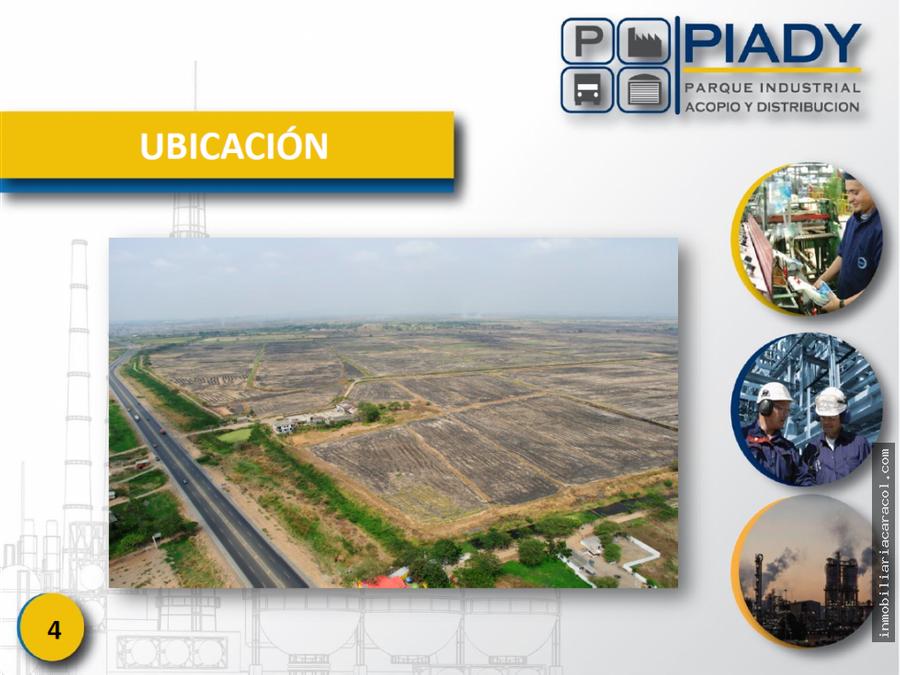 via duran yaguachi km 105 piady solar de 21978 m2