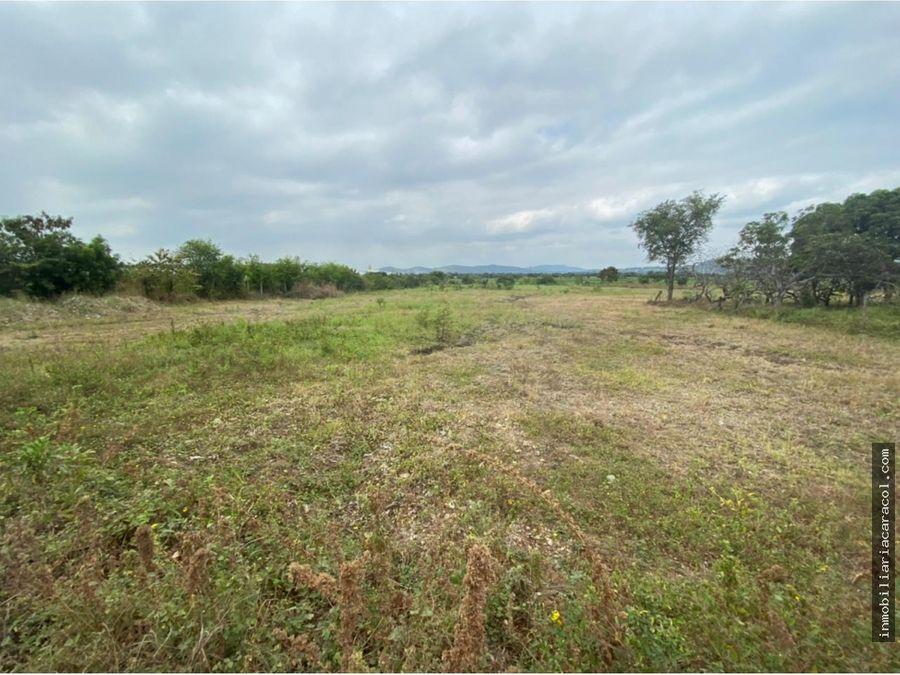 via a daule km29 zona industrial terreno de 70000 m2