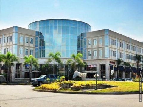 samborondon business center local comercial 142 m2