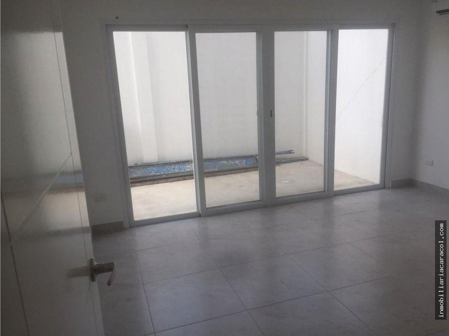 punta esmeralda departamento planta baja 130 m2