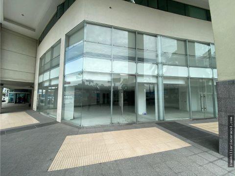 guayaquil norte parque empresarial colon se alquila oficina de 365 m2