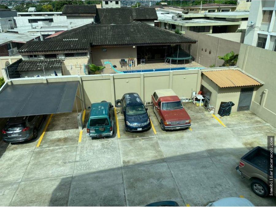 ceibos se vende moderno departamento a estrenar