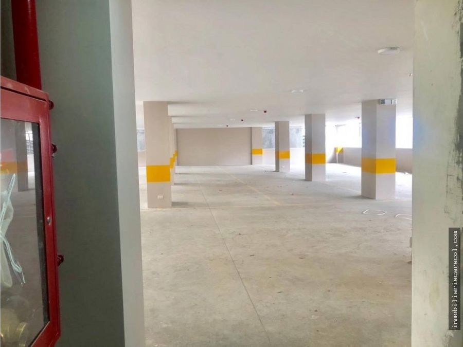 kennedy norte condominio san jose oficina 103 m2