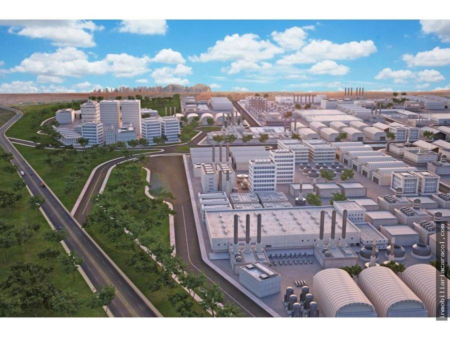 parque industrial de acopio y distribucion yaguachi piady 5000 m2