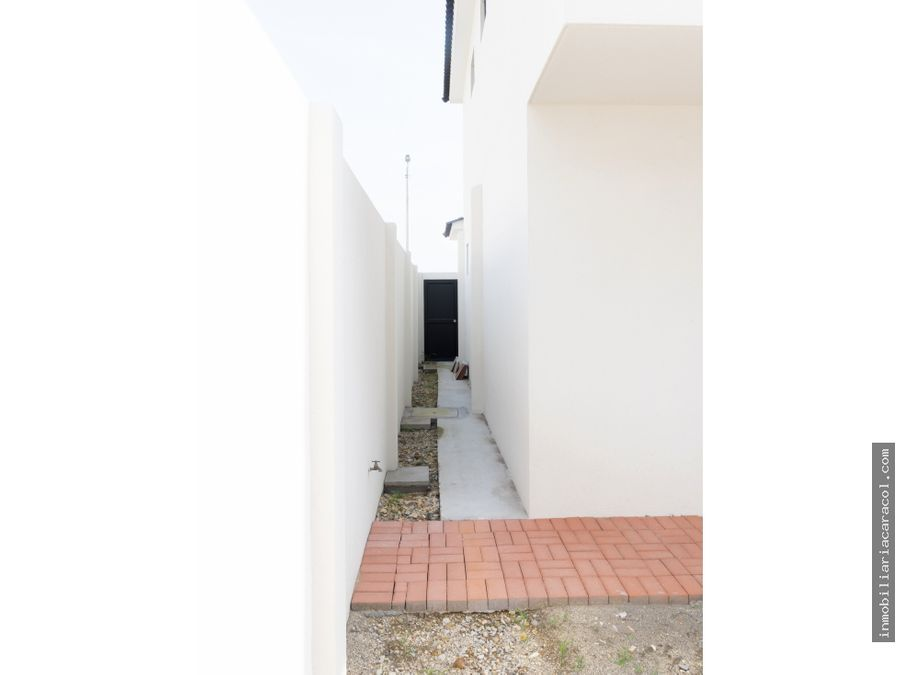 guayaquil via a la costa porto alegre se vende casa estreno