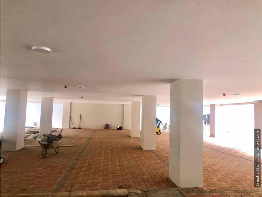 kennedy norte oficina de estreno de 227 m2