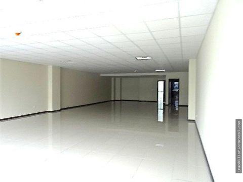 via samborondon edificio xima oficina en venta 329 m2