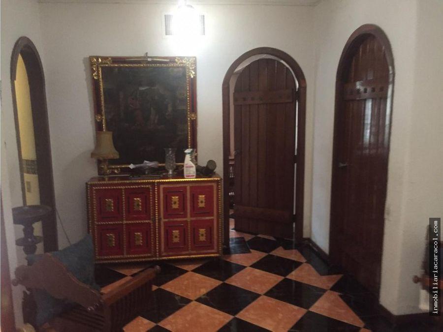 av francisco bolona casa comercial 850 m2