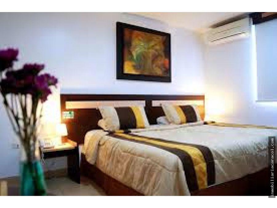 kennedy norte vendo hotel ideal para ejecutivos