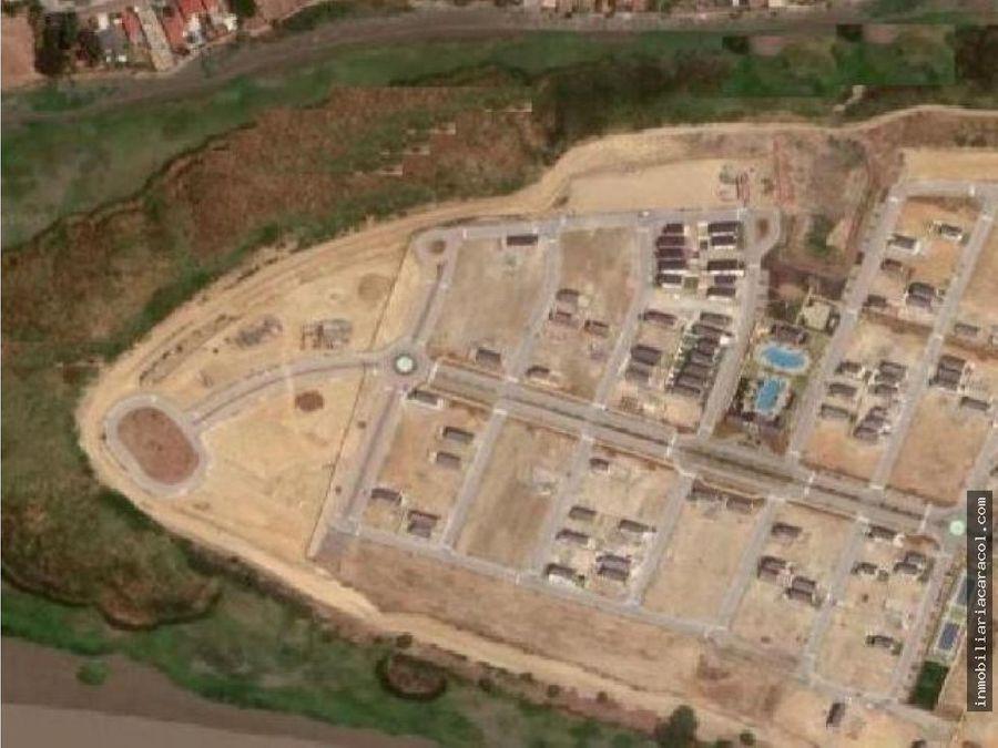 samborondon isla celeste etapa estribor terreno de 225 m2